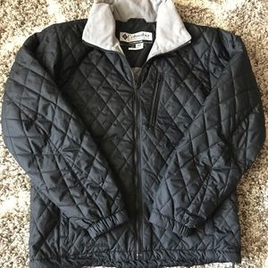 Women's Columbia Puff Jacket